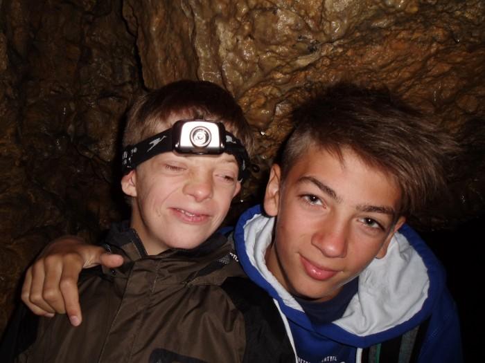 Brüder-Höhle