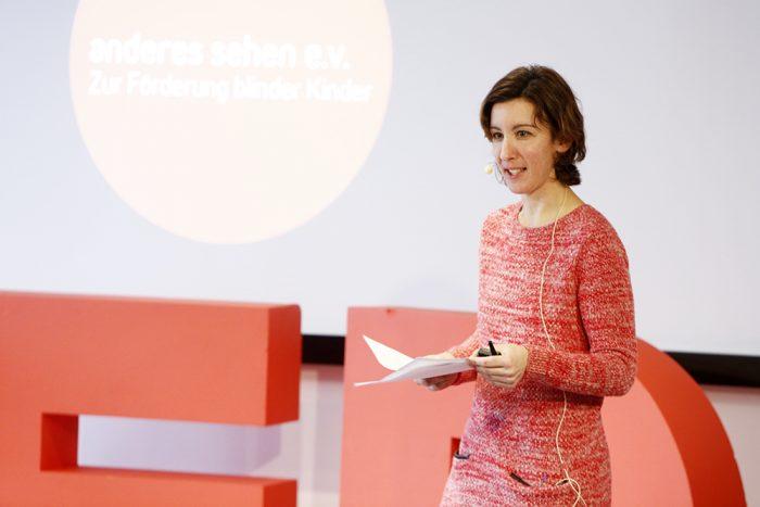 TEDx Berlin Woman 06.12.2013 - Foto: Sebastian Gabsch - www.sega-foto.de